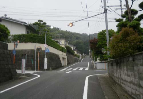 今朝の福岡