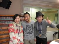 LOVE FMに出演しました!