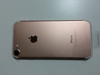 iphone7を購入、復元