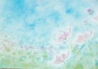 11月 指で描くパステル教室in糸島 体験会のご案内