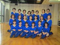 体操フェスティバルに参加します。