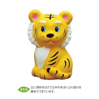 エコ貯金箱 寅<br />