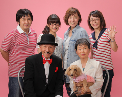 写真の松屋オフィシャルホームページ