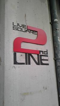 大阪2nd line★
