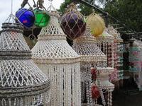 ハレイワの貝殻アート屋さん