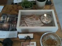 brilliant boxさん展示&販売始まりました!