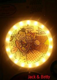 LEDパッション