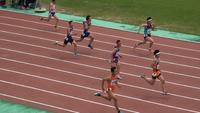 北九州市民選手権陸上競技大会