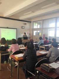 生前整理を学ぶ 古賀市
