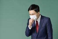 咳は出ないけど胸が痛い、それも喘息の可能性があります