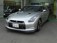 K 様 GT-R