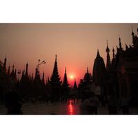 ヤンゴンと姉妹都市検討