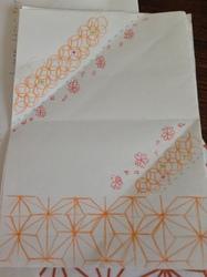 【インドネシア文化】batik作成にチャレンジ