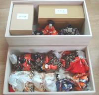 雛人形 桐箱全国通販