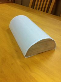 山田の木枕