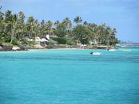 ハワイは楽し♪でも紫外線でお肌がシワだらけ~