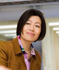 S54年卒の工藤和美さんの講演会