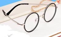 今年のトレンド形、眼鏡 ラウンド ブランド