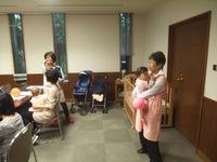 子育て応援セミナー「育児ストレスとさようなら」 報告5