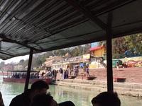 インド ヨガ研修の旅 8 ~巡礼の町~