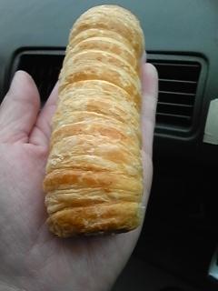 ベルボアーズのパン