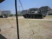 陸上自衛隊福岡駐屯地 62周年記念行事