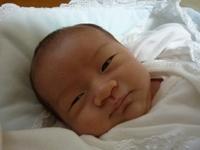 はじめての赤ちゃん入浴 Ⅱ