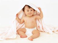 布おむつのにおいを効果的に取る洗濯方法(達人の知恵)