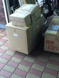 雛人形収納ケース福岡県から