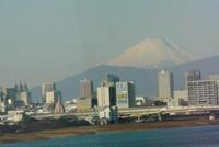 元旦の東京