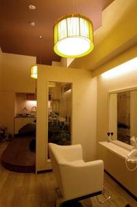 美容室デザイン