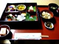 精進料理♪
