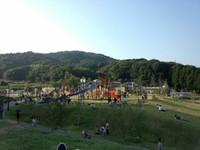 上原田公園