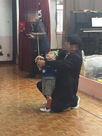 H28幼稚園クリスマス会