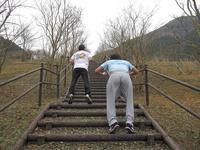 1月3日からトレーニング