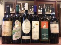 2018 夏のイタリア白ワインセット