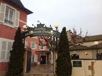 ワイナリーツアー報告 Vol.12~ジョルジュ・デュブッフ ワイン博物館訪問