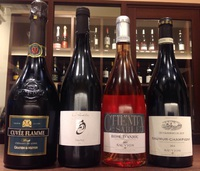 ワイン会のワイン入荷!