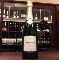 12月のおすすめワイン〜シャンパーニュ
