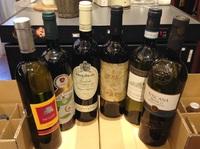 夏の白ワインセットの入荷