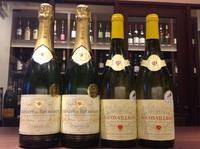 夏のおすすめワイン情報④~ブルゴーニュの泡と白