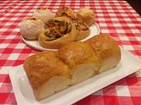 手作りパンの会①