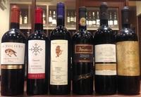 10周年記念イタリア赤ワインセット
