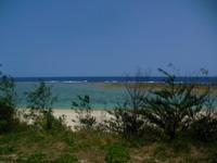 喜念浜(きねんばま)の青空食堂
