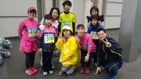 北九州マラソン完走