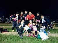 ゾンビマラソン平尾台2015