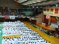第17回黒潮少年少女空手道選手権大会