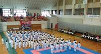 第56回筑豊地区空手道選手権大会