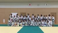 西村誠司組手テクニックセミナー 5月
