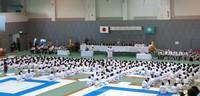 第34回 夏季 山陽小野田市空手道大会